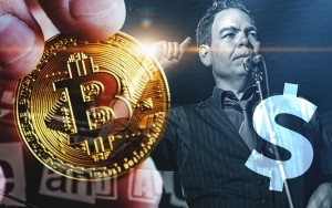 Bitcoin (BTC) Is Inversely Correlated to USD, No Correlation with Stocks: Max Keiser