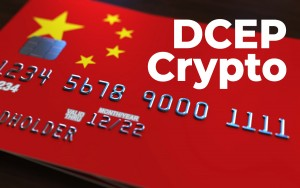 China Trials DCEP Crypto for Payment Card Operations