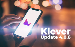 Klever Update 4.0.6 Goes Live with LTC, DOGE, DASH with Wrapped BTC and Fiat On-Ramps Added