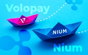 Ripple-Powered Nium Partners with Volopay to Boost Corporate Card Emittance