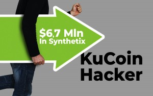 KuCoin Hacker Moves $6.7 Mln in Synthetix Network Token (SNX) and Keeps Using Uniswap