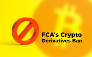 FCA's Crypto Derivatives Ban Is Bullish for Bitcoin. Here's Why