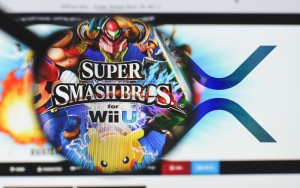 "Professional ""Super Smash Bros."" Player Now Receives His Salary in XRP"