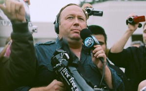 XRP Will Be Global Reserve Currency, Viewer Tells Conspiracy Theorist Alex Jones