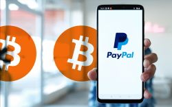 Bitcoin Reaches New Yearly High of $12,490 on PayPal News
