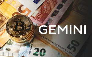 Bitcoin, Ethereum, Cardano and Other Cryptos Can Now Be Purchased with Euro on Gemini