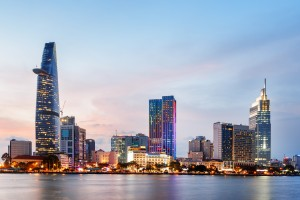 One of Vietnam's Largest Banks Joins RippleNet
