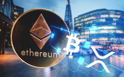 Ethereum Is Best-Performing Crypto Followed by Bitcoin and XRP So Far This Year: Forbes Analyst