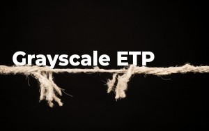 Grayscale Bitcoin ETPs Show Weak Performance While Other ETP Volumes Spike in October