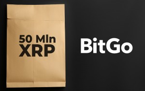 50 Mln XRP Shifted by BitGo, Half of It Went to Ripple's ODL Corridor