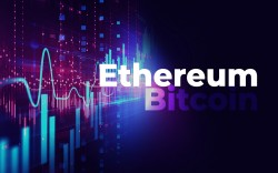 Ethereum Daily Address Spiking Shows Profits Are Cycling From Bitcoin