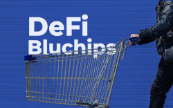 "Funds are ""Re-Buying"" DeFi Bluchips, Says a Strategist"