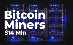 Nasdaq-Listed Company to Acquire $14 Mln Worth of Bitcoin Miners