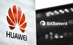 Huawei Adds Four BitTorrent Services to Its Flagship Devices