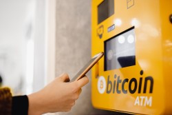 Leading Bitcoin ATM Network Now Has 1,000 Machines