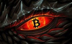 "Here's What Rival ""Bitcoin Dragon"" Will Eat First When It Spreads Its Wings: Microstrategy CEO"