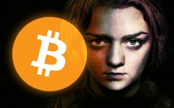 Game Of Thrones Star Maisie Williams Grabs Bitcoin After Heated Twitter Discussion Unlike J.K. Rowling