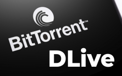 Tron Launches New Version of DLive Protocol, Teases New BitTorrent Website