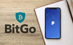 PayPal Drops Rumored BitGo Deal