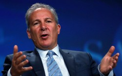 MicroStrategy's Bitcoin Announcement May Harm Its Shareholders, Says Peter Schiff, Here's How