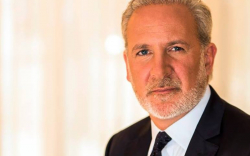 Peter Schiff Has Just Sort of Endorsed Bitcoin But He Denies It
