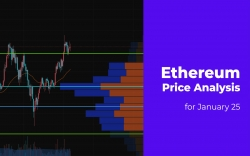 Ethereum (ETH) Price Analysis for January 25