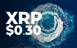 Three Reasons Why XRP Surged to $0.30 Earlier Today