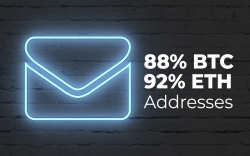 88% BTC Addresses and 92% ETH Addresses in Profit Now: Analytics Report
