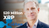 Ripple, Chris Larsen and Coinbase Transfer Whopping 520 Million XRP