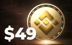 Binance Coin (BNB) Prints New All-Time High Over $49 Amidst Massive Pump