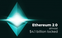Total ETH Value Staked in Ethereum 2.0 Deposit Contract Nears $4.1 Billion