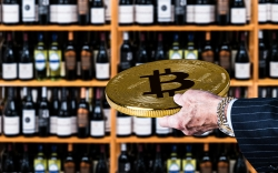 Bitcoin Saves Luxury Wine Retailer During Crisis
