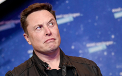 Elon Musk Slams This Cryptocurrency Wallet, Here's Why