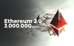 Ethereum (ETH) 2.0 Surpasses 3,000,000 Ethers Staked While ETH Soars Above $1,800