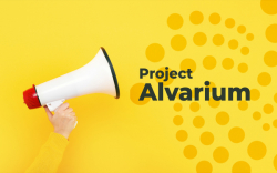 IOTA and Dell Giant to Demonstrate Project Alvarium on February 24