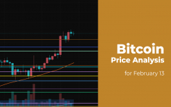 Bitcoin (BTC) Price Analysis for February 13