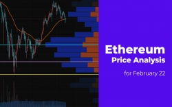 Ethereum (ETH) Price Analysis for February 22