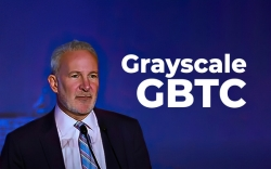 Grayscale May Put More Downward Pressure on Bitcoin As GBTC Closes at -5%: Peter Schiff