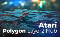 Polygon Layer 2 Hub Will Assist Atari in Its NFT Bet