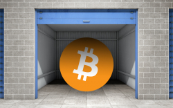 Institutions Withdraw Massive Amount of Bitcoin from Coinbase, Moving It to Cold Storage