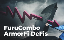 FuruCombo (COMBO) and ArmorFi (ARMOR) DeFis Attacked Today, $15 Million Lost. Here's What Happened