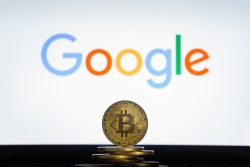 Bitcoin, Ethereum, XRP and Other Coins Surpass Google