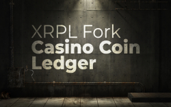 XRPL Fork CasinoCoin Ledger Abandoned by Its Flagship Project. Here's Why