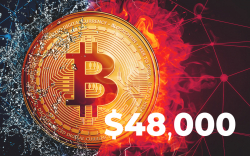 Sentiment Turns Fearful as Bitcoin Recovers Above $48,000