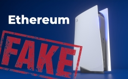Viral Story About Mining Ethereum on PlayStation 5 Was a Joke