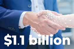 Crypto M&A Deals Grew to $1.1 Billion in 2020: PwC Report