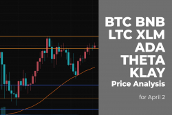 BTC, BNB, LTC, XLM, ADA, THETA and KLAY Price Analysis for April 2