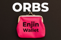 Orbs (ORBS) Token Staking Now Seamlessly Avaliable in Enjin Wallet (ENJ): Details