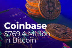 $769.4 Million in Bitcoin Withdrawn from Coinbase by Institutions in 10 Minutes: Glassnode