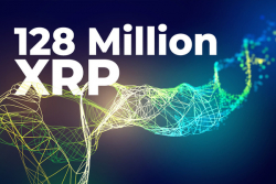 Ripple, Houbi and Coinbase Shift 128 Million XRP, While Coin Sits at $1.37